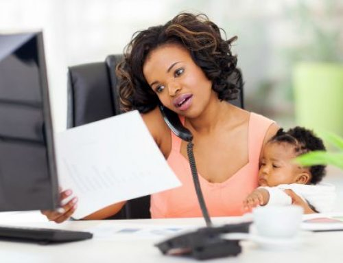 Why We Support Our Employees Through Work-from-Home Opportunities
