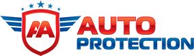 AA Auto Protection Mobile Logo