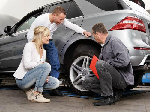 Before Getting An Vehicle Service Contract  Better Take Your Car