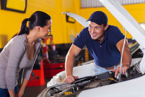 Extended Auto Warranty – All About The Repairs